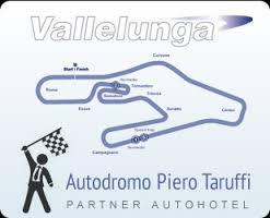 A Vallelunga, per il 2° round del 2015, la pioggia condiziona le gare