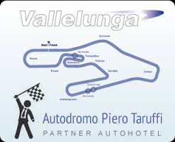 Disponibilità posti wild card gara Vallelunga 24/5