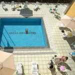 Piscina_Hotel dei Vicari