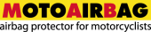 SST Distribuzione -MotoAirBag - Logo