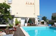 Accordo per voi piloti con l'Hotel Alba di Misano Adriatico
