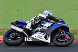 Vincenzo Lucca (Yamaha)