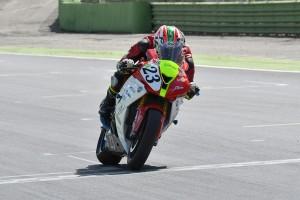 Francesco Piersanti (BMW)