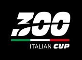 __LOGO 300 Italian CUP––white