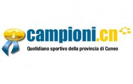 Dal quotidiano on line: Campioni.cn