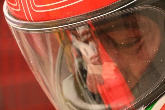 Spettacolo al Mugello con i 200 piloti del Trofeo Italiano Amatori