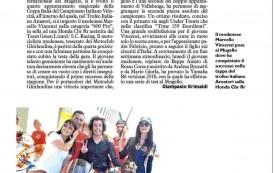 18.07.2018 IL RESTO DEL CARLINO….WEB E GIORNALI PARLANO DI NOI!!!