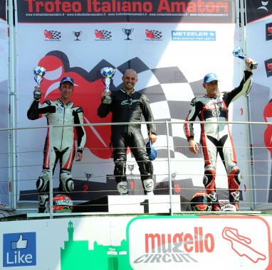 199 in pista qualificazioni e gare … Trofeo Italiano Amatori