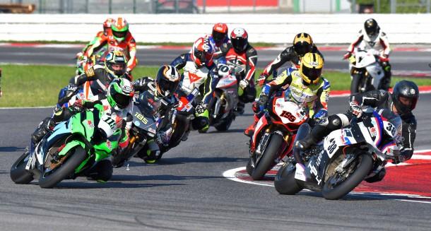 Il Trofeo Italiano Amatori 2019 all'insegna di grandi novità