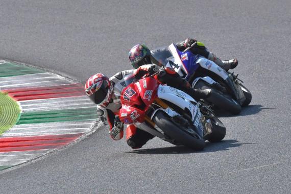Trofeo Italiano Amatori 2019 cronache di gara dal Mugello 4° prova