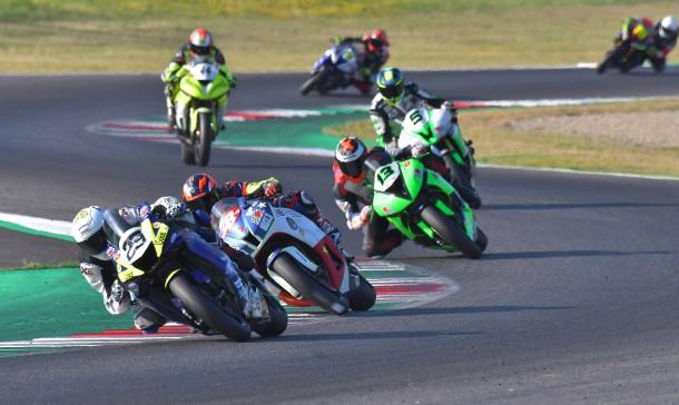Fa il record di iscritti il Trofeo Italiano Amatori 2019 al Mugello 4° Round