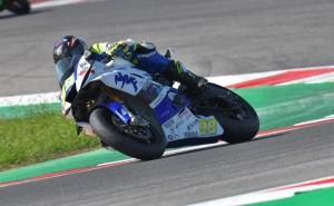 Corsini 600 Pro gara